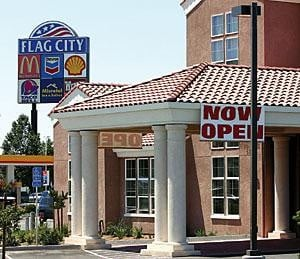 Will Lodi ease sewage costs for Flag City?