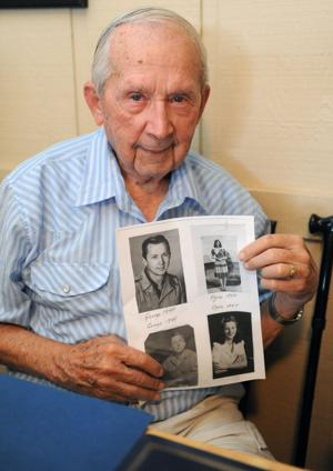 World War II veterans, friends reunite in Lodi
