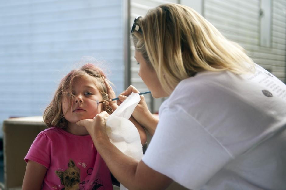 St. Anne's Church Harvest Fair