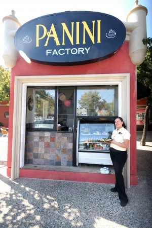 Young restaurateur Laura Valle brings crepes, paninis to Lodi with Panini Factory