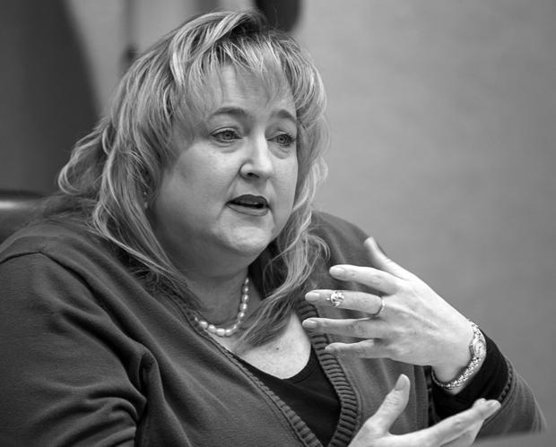Confronting Gangs in Lodi: Mayor JoAnne Mounce