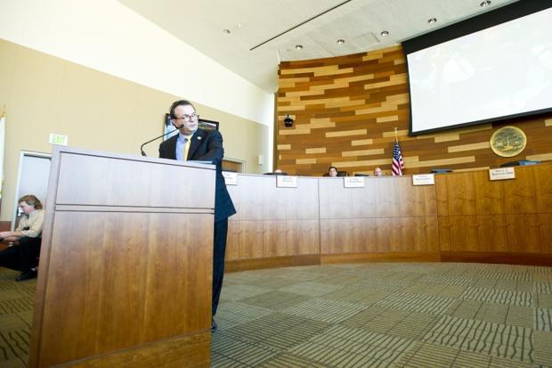 New San Joaquin County Board of Supervisors chairman Steve Bestolarides asks county to help veterans