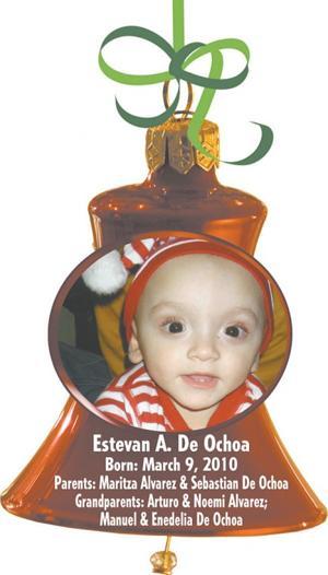 Estevan A. De Ochoa