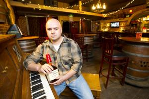 Lodi goes country with Whisky Barrel Saloon