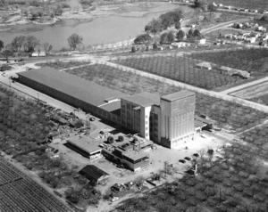 Vintage View: General Mills comes to Lodi
