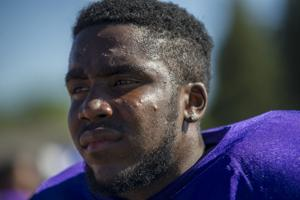 Star wide receiver and UCLA-commit L.J. Reed to play senior year at Tokay High School