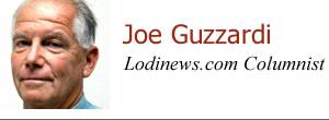 Joe Guzzardi