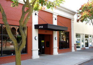 Local architects' renovation breathes new life into historic Downtown Lodi building