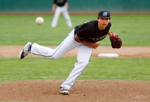 Baseball: Eagles rout Knights