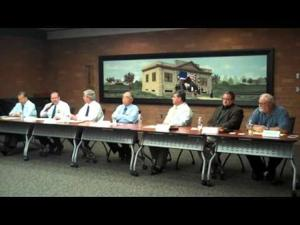 Lodi City Council candidates talk jobs, safety at forum