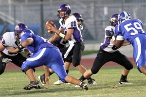 Tokay Tigers start fast, cruise past Bear Creek Bruins