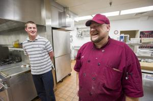 Salvation Army shelter opens up single-parent family units