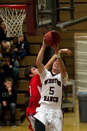 Lodi Flames edge Weston Ranch Cougars in basketball thriller