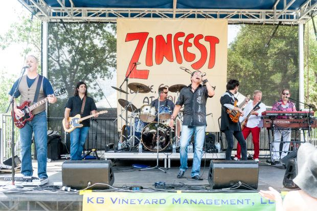 Take a deeper look into the artists performing at this year's Lodi Grape Festival