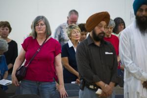 Lodi ceremony remembers 9/11, looks toward future