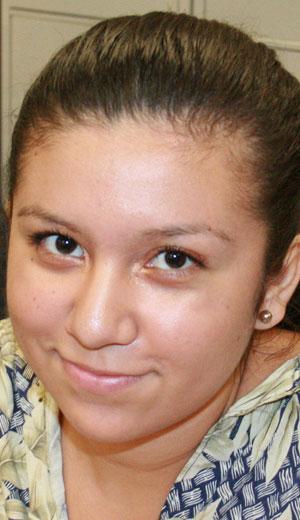 Deyra Castaneda