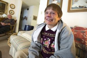 Lodi's Patti Crawford gets a new lease on life following rare type of heart surgery