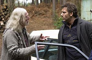 'CHILDREN OF MEN' (****)