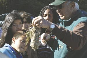 Lodi Lake Nature Area docent program celebrates 30 years of education