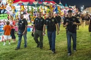 Lodi police work to keep Grape Festival safe