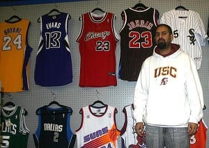 Central Valley Sports fills Lodi's need for memorabilia
