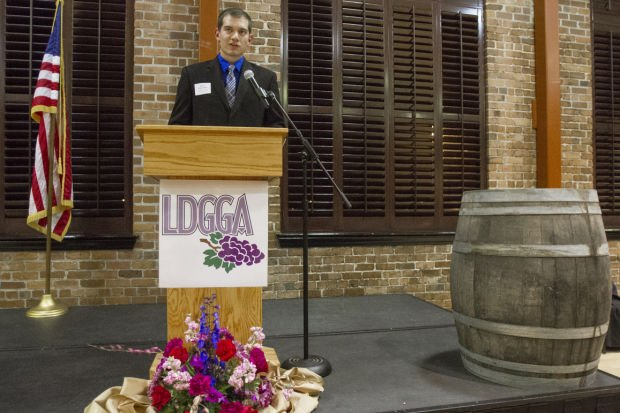 Lodi Grape Growers Association honors scholarship recipients