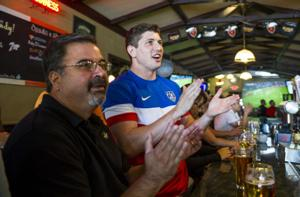World Cup fever hits Lodi