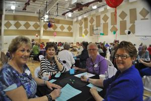 Lodi Branch of the AAUW to hold its annual bunco party