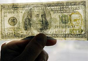 Tracy police warn merchants to be on lookout for phony $100 bills