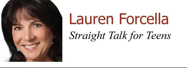 Lauren Forcella