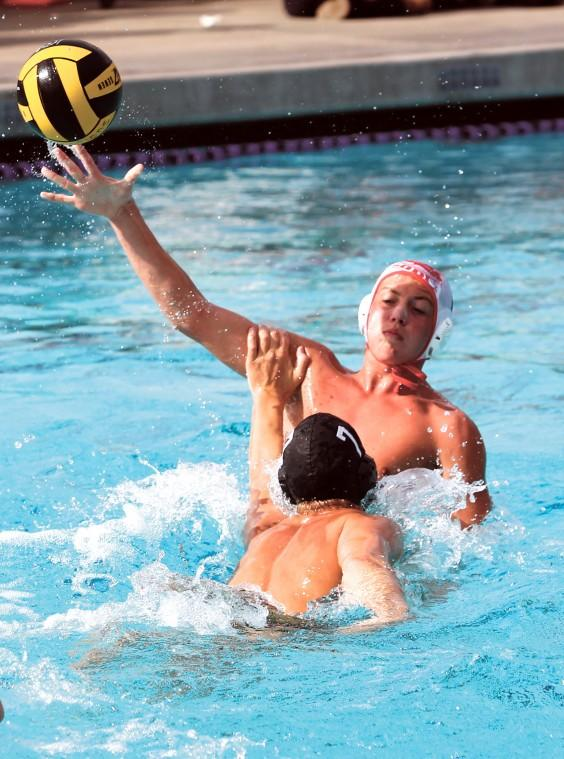 Flames' playoff run in boys water polo doused by Grizzlies' storm