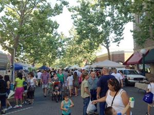 Downtown Lodi Farmers Market season comes to successful end