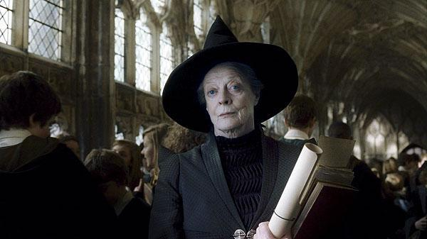 Directors make the difference for 'Potter' creativity