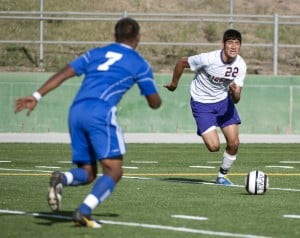 Tokay Tigers' soccer season slips away in overtime