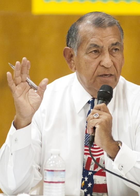 Tony Amador