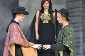 Shakespeare's 'Twelfth Night' will come to life at Jessie's Grove Winery