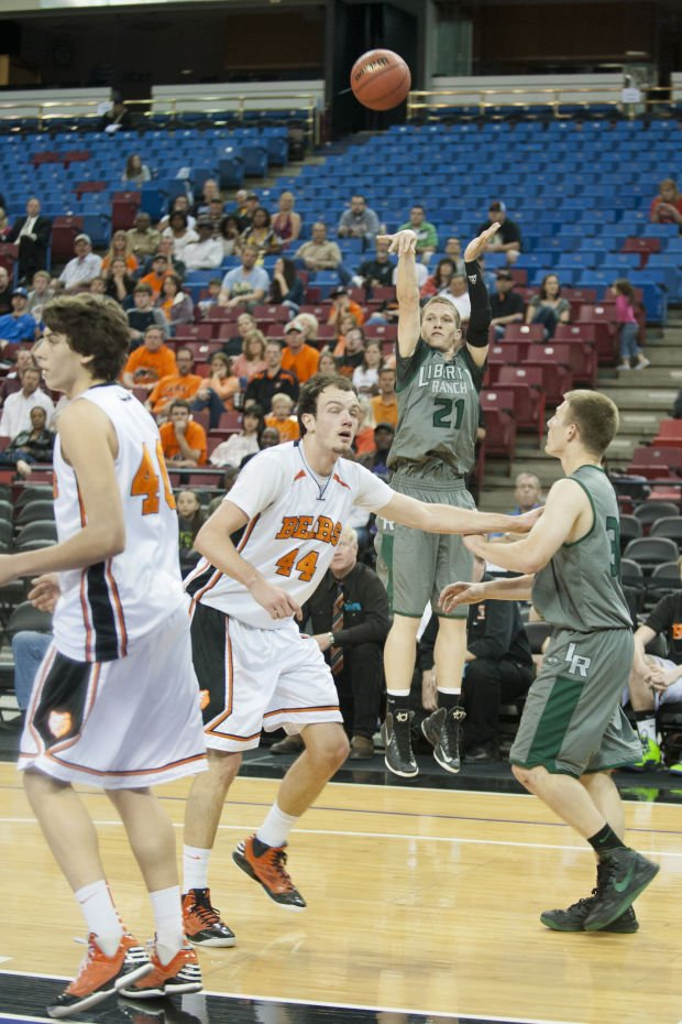 Boys basketball: Hawks' dream run ends one win short of title