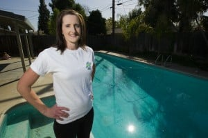 Lodi swim teacher Julie Schiess hopes to prevent future deaths