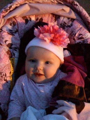 Lodi's Cutest Kids: Ages 0-23 months