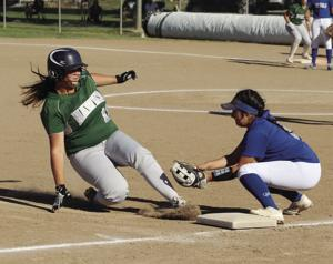High school softball playoffs: Late Sierra surge ends Liberty Ranch run