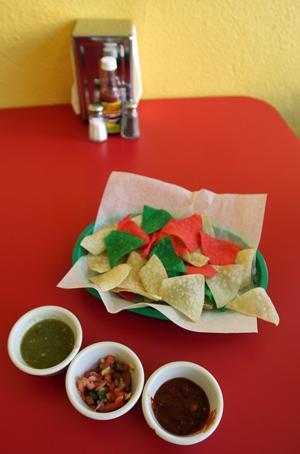 Braised carnitas, tacos in Downtown Lodi
