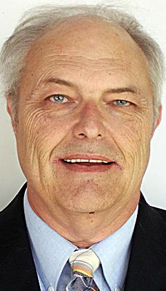 Frederick Goethel