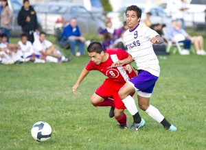 Chris Rea's rebound sends Lodi Flames to sweep of Tokay Tigers