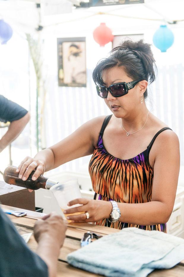 2013 Obon Bazaar