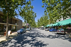 Taking notice: Lodi's Downtown a model for other cities