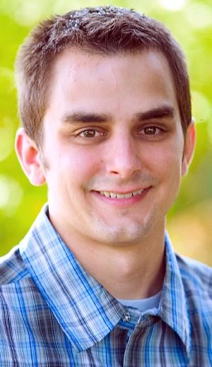 Jordan Guinn