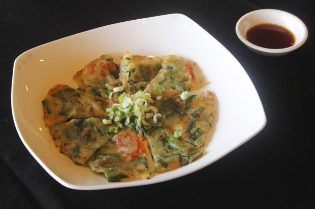 Piquant Cafe and Bistro dishing out Korean cuisine with a modern flair