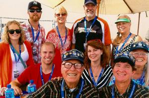 Local family visits California Capitol Airshow