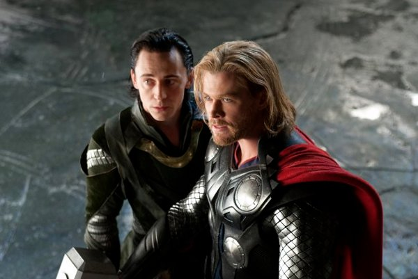 Epic tale 'Thor' not as action-packed as expected