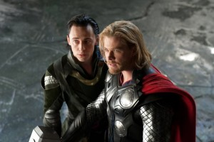 Epic tale Thor not as action-packed as expected